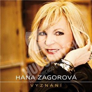 Hana Zagorová - Vyznání od 10,41 €