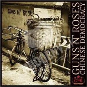 Guns n' Roses - Chinese Democracy od 8,49 €