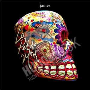James - La Petite Mort od 14,99 €