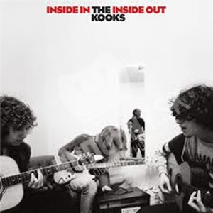 The Kooks - Inside in inside out od 0 €