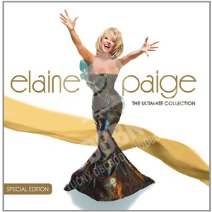 Elaine Paige - The Ultimate Collection (Limited Edition) od 7,05 €