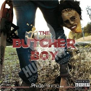 Phalo Pantoja - The Butcher Boy od 26,94 €