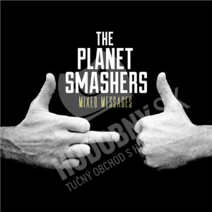 The Planet Smashers - Mixed Messages od 23,48 €