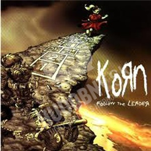 Korn - Follow the leader od 6,89 €