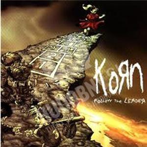 Korn - Follow the leader od 7,49 €