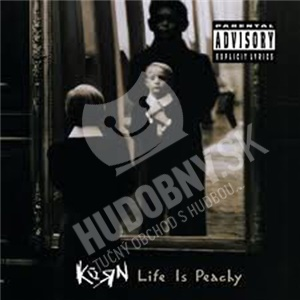 Korn - Life is peachy od 6,79 €