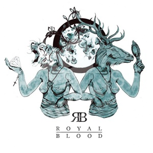 Royal Blood - Out Of The Black od 14,99 €