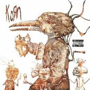 Korn - Untitled od 7,31 €