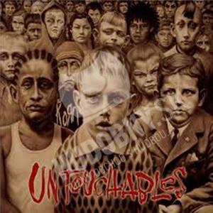 Korn - Untouchables od 6,79 €