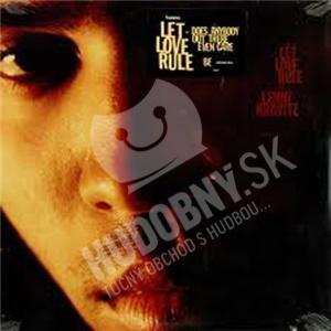 Lenny Kravitz - Let love rule od 7,12 €