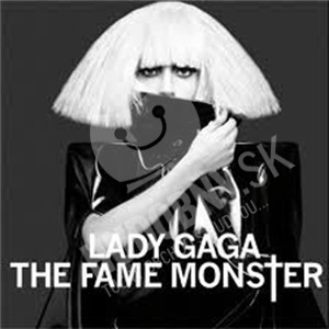 Lady Gaga - Fame monster od 11,49 €