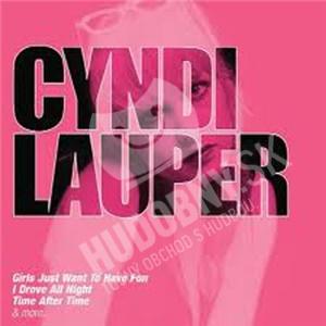 Cyndi Lauper - Collections od 9,04 €