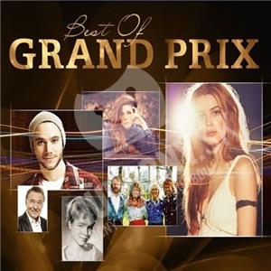 VAR - Best of Grand Prix Hits od 17,83 €