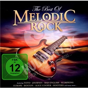 VAR - The Best Of Melodic Rock od 25,91 €
