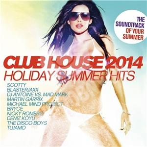 VAR - Club House 2014 - Holiday Summer Hits od 31,51 €