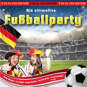 VAR - Die Ultimative Fußballparty od 18,02 €