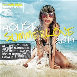 VAR - House Summerlove 2014 od 25,62 €