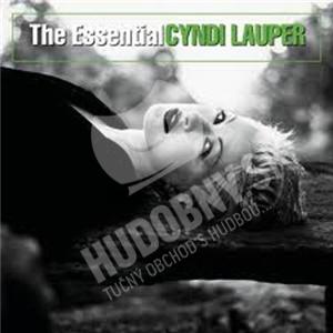 Cyndi Lauper - Essential od 14,09 €