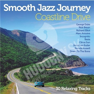 VAR - Smooth Jazz Journey - Coastline Drive od 24,99 €
