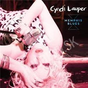 Cyndi Lauper - Memphis blues od 27,64 €