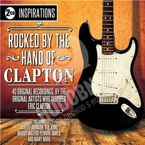 VAR - Inspirations - Rocked By the Hand of Clapton od 14,99 €