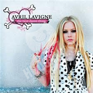 Avril Lavigne - The Best Damn Thing od 6,99 €