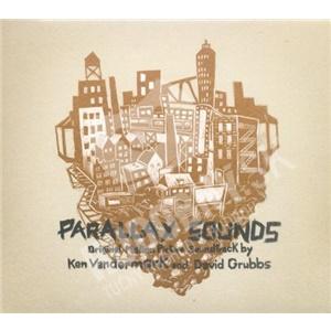 Ken Vandermark, David Grubbs - Parallax Sounds (Original Motion Picture Soundtrack) od 24,47 €