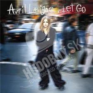 Avril Lavigne - Let go od 8,49 €