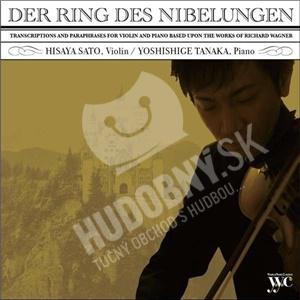 Hisaya Sato, Yoshishige Tanaka - Richard Wagner - Der Ring des Nibelungen od 25,49 €