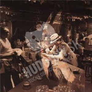Led Zeppelin - In through the out door od 16,99 €