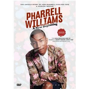 Pharrell Williams - A New Beginning od 14,82 €