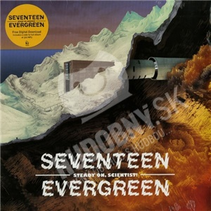Seventeen Evergreen - Steady On, Scientist! od 14,65 €
