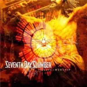 Seventh Day Slumber - Love & Worship od 27,18 €
