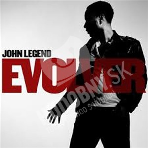 John Legend - Evolver od 0 €