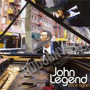 John Legend - Once againi lifted od 12,83 €