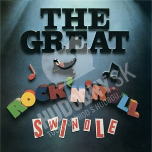 Sex Pistols - The Great Rock 'N' Roll Swindle (2012 Remastered) od 8,49 €