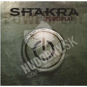 Shakra - Powerplay od 14,91 €