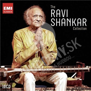 Ravi Shankar - The Ravi Shankar Collection od 38,01 €