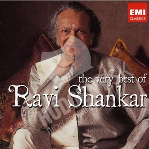 Ravi Shankar - The Very Best Of Ravi Shankar od 10,63 €