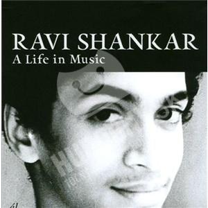 Ravi Shankar - A Life in Music od 11,18 €