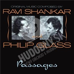 Ravi Shankar, Philip Glass - Passages od 15,99 €