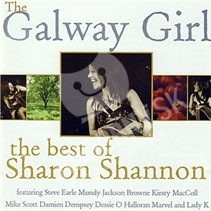 Sharon Shannon - The Galway Girl - The Best Of Sharon Shannon od 13,73 €