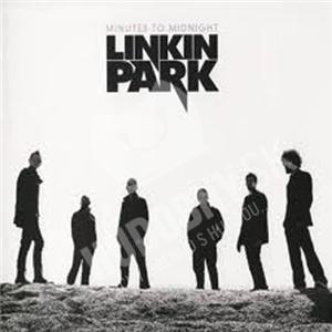 Linkin Park - Minutes to Midnight od 0 €