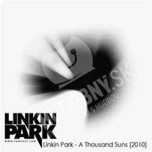 Linkin Park - Thousand Suns od 8,99 €