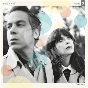 She & Him - Volume 3 od 12,54 €