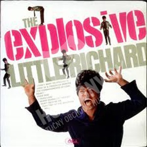 Little Richard - Explosive little rich od 21,67 €