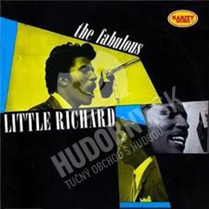 Little Richard - Fabolous Little Richard od 17,25 €