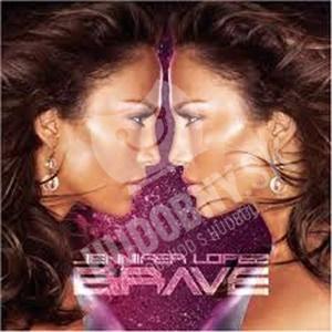 Jennifer Lopez - Brave od 12,99 €