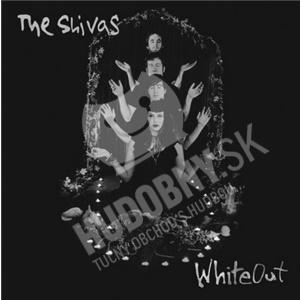 The Shivas - Whiteout od 20,09 €
