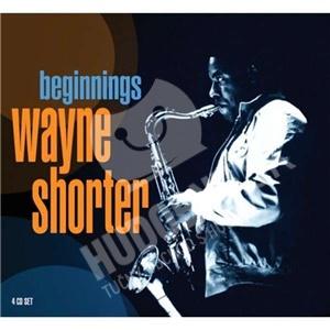 Wayne Shorter - Beginnings od 23,20 €